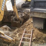 Construction Phase 1 - Oct2008 -032