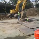 Construction Phase 1 - Oct2008 -039