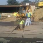 Construction Phase 1 - Oct2008 -041
