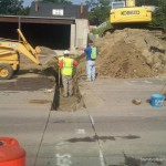 Construction Phase 1 - Oct2008 -043