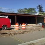 Construction Phase 1 - Oct2008 -055